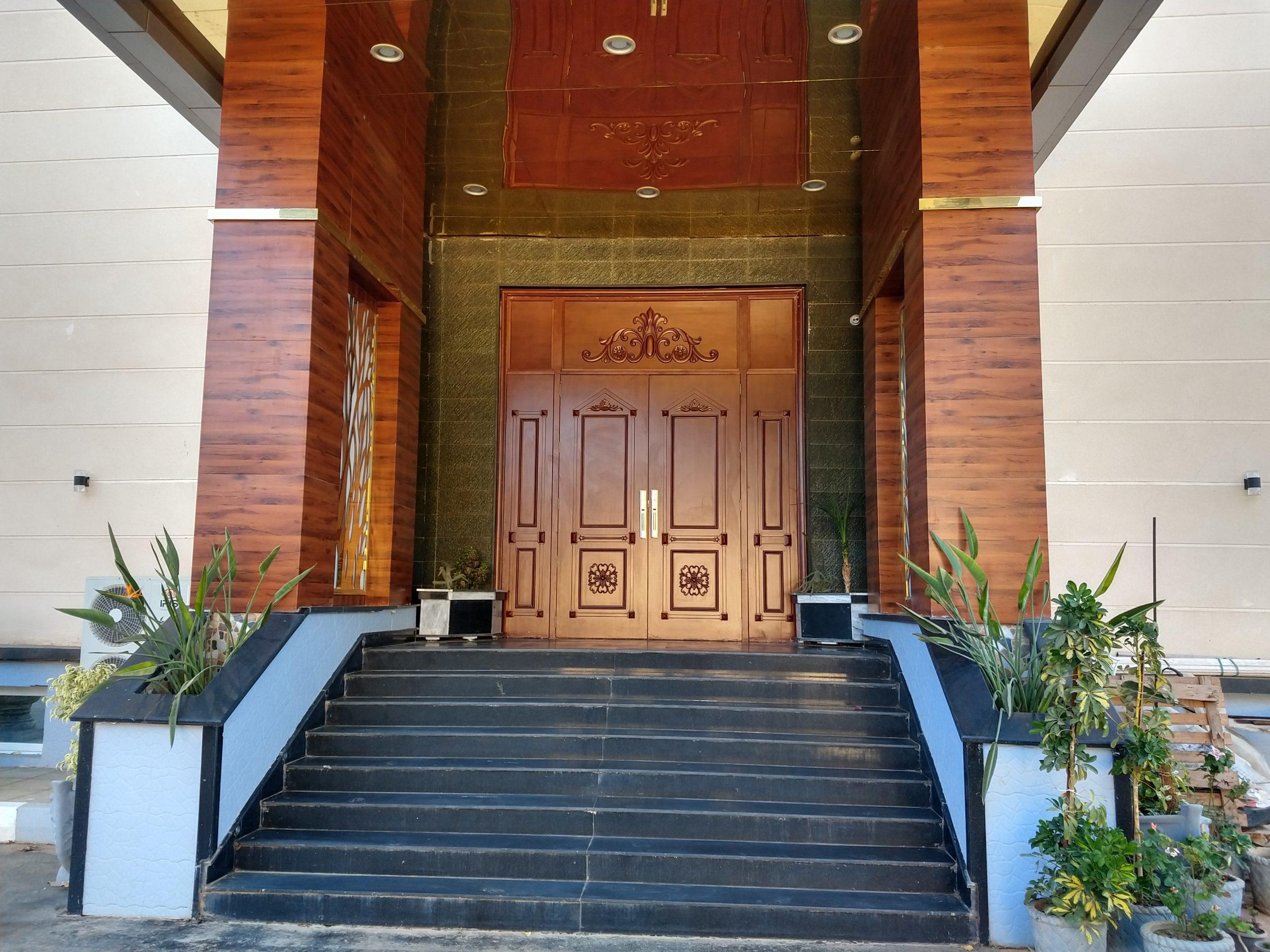 HOTEL CHLEF HADEF